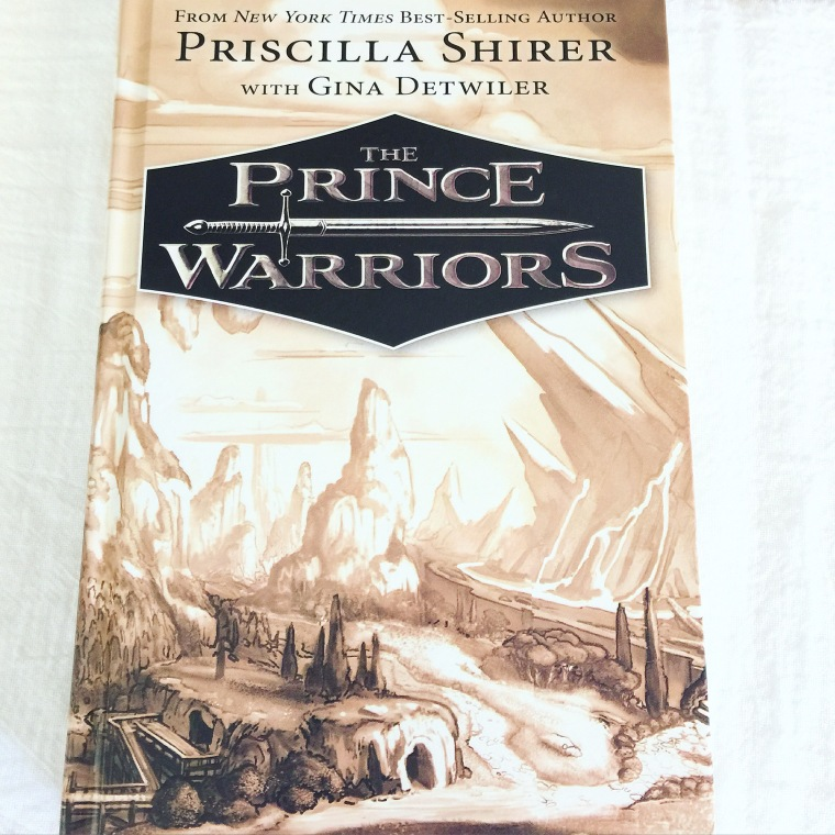 Warriors Book Series Summary: The Prince Warriors [Book Review]